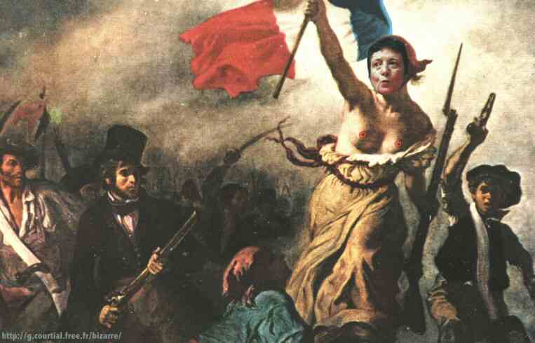 association d'images Eugene_Delacroix_Liberte_guidant_le_peuple_Arlette_Laguiller