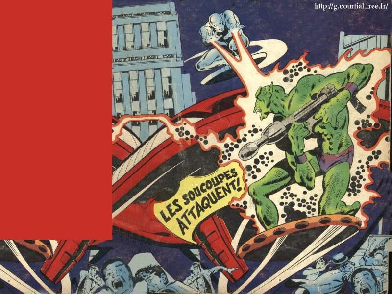 Fonds D Ecran 3 Tintin Superman X Men Wolverine Etc